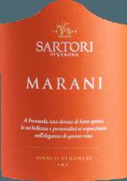 Preview: Marani Bianco Veronese IGT 2019 - Sartori di Verona