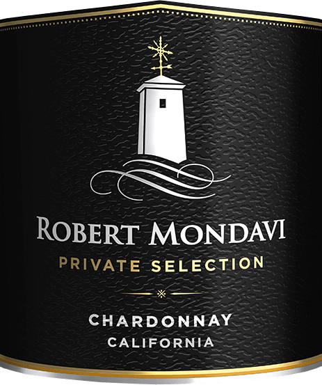 Private Selection Chardonnay 2018 - Robert Mondavi von Robert Mondavi