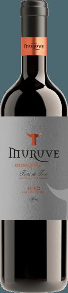Gran Muruve Reserva Toro DO 2015 - Bodegas Frutos Villar