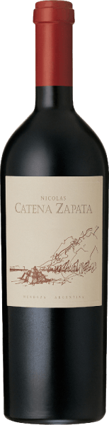 Nicolas Mendoza 2013 - Catena Zapata