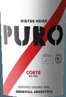 Preview: Puro Corte Mendoza 2019 - Dieter Meier