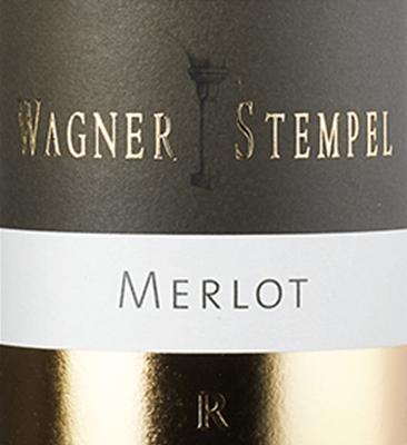 Merlot R trocken 2016 - Wagner-Stempel von Wagner-Stempel