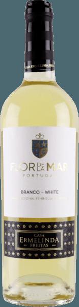 Flor de la Mar Branco 2019 - Casa Ermelinda