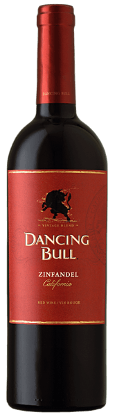 The Zinfandel from Dancing Bull is a soft, spicy drop with complex fruit notes that inspires with a deep dark, almost black robe. In a complex bouquet, it presents a blend of blackberries, black cherries and raspberries, rounded off with spicy notes of black pepper and vanilla. The rich, velvety soft palate bursts with fruit fullness and complexity. The label adorns a rather unusual image of a dancing bull and thus fully meets the character of this wine. This zinc needle has a powerful, present but not too intrusive style. Vinification for the Dancing Bull Zinfandel This cuvée is vinified 80% from Zinfandel and 10% from Syrah and Petite Syrah. Food recommendation for the Dancing Bull Zinfandel Enjoy this dry red wine with pasta with strong tomato sauce, chili con carne, burgers, ribs, steaks, chicken, shrimps and grilled fish.