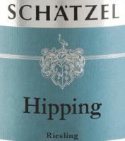 Preview: Hipping Riesling Großes Gewächs 2016 - Weingut Schätzel