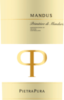 Preview: Mandus Primitivo di Manduria Rotwein