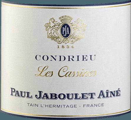 Les Cassines Blanc 2016 - Paul Jaboulet Aîné von Paul Jaboulet