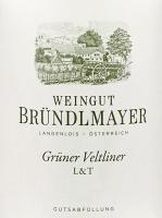 Preview: Grüner Veltliner L&T 2020 - Bründlmayer