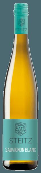 Sauvignon Blanc trocken 2019 - Weingut Steitz