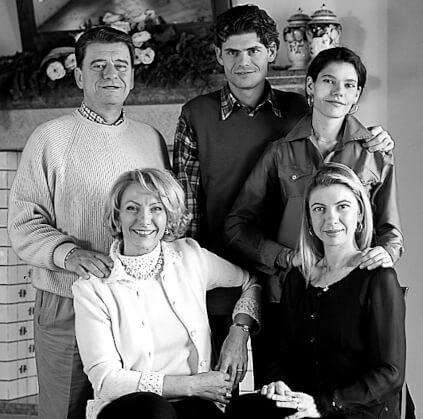 Familie Brisotto