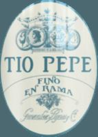 Preview: Tio Pepe en Rama - Gonzalez Byass