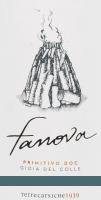 Preview: Fanova Primitivo DOC 2018 - Terrecarsiche1939