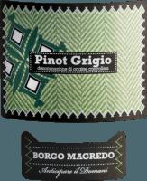 Preview: Pinot Grigio DOC 2020 - Borgo Magredo