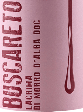 TheLacrima from Buscareto is a varietal, silky-soft and fruity-spicy red wine from the Italian wine region DOCLacrima di Morro d 'Alba in Marche. In the glass, this wine shimmers in a sparkling ruby red with cherry-red highlights. The warm bouquet is characterized by an expressive aroma of juicy blackberries, fragrant notes of violets and hints of spices. On the palate, this Italian red wine convinces with a wonderfully silky texture, warm personality and pleasant spiciness. This wine concludes with a pleasantly long finish. Vinification ofthe BuscaretoLacrima di Morro d 'Alba The Lacrima grapes grow in the S. Amico di Morro d 'Alba vineyard in the Italian Marche. Once the grapes have arrived in the wine cellar of Buscareto, the grapes are transferred to stainless steel tanks at a controlled temperature for fermentation and maceration. The fermentation process takes about 10 to 12 days. This red wine then remains in the stainless steel tanks for 6 months. This wine rounds off harmoniously for 2 months on the bottle. Food recommendation forthe Lacrima Buscareto This dry red wine from Italy is a wonderful accompaniment to pork medallions in fine pepper-cream sauce, roast pork with savoury side dishes or to selected cheeses.