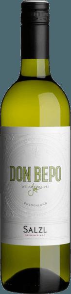 Don Bepo 2020 - Salzl Seewinkelhof