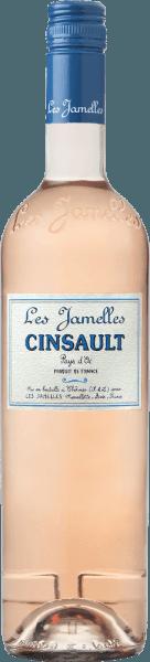Cinsault Rosé Pays d'Oc 2019 - Les Jamelles