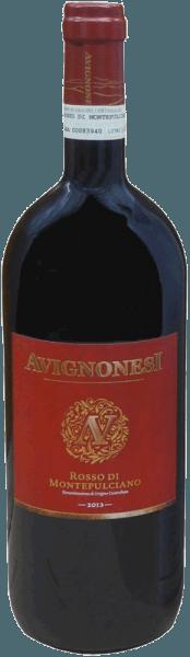 Rosso di Montepulciano DOC 1,5 l Magnum 2015 - Avignonesi