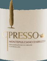 Preview: Montepulciano d'Abruzzo DOC 2019 - Cipresso