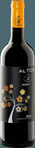Altos R Reserva Rioja DOC 2016 - Altos de Rioja