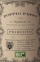 Preview: Doppio Passo Bio Primitivo Puglia IGT 2020 - CVCB