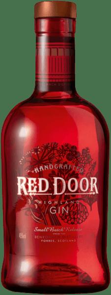 Red Door Highland Gin - Benromach Distillery