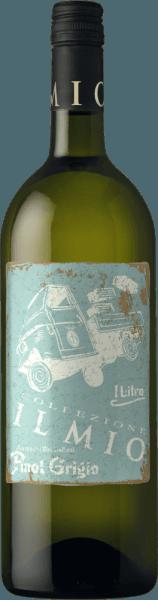 Pinot Grigio Venezia 1,0 l 2020 - Collezione Il Mio
