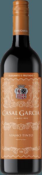 Vinho Tinto 2019 - Casal Garcia