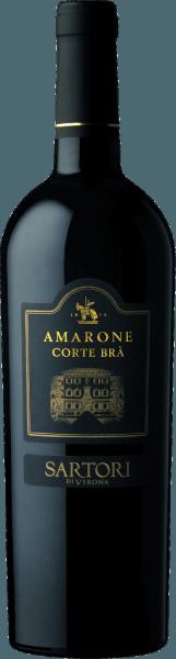Corte Brá Amarone della Valpolicella DOC 2012 - Sartori di Verona von Casa Vinicola Sartori di Verona