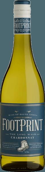 Footprint Chardonnay 2019 - African Pride