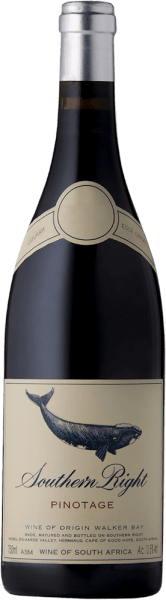 Southern Right Pinotage 2019 - Hamilton Russell