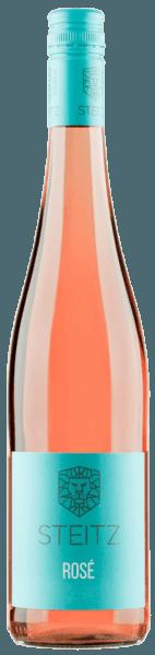 Rosé Vulkangestein trocken 2019 - Weingut Steitz