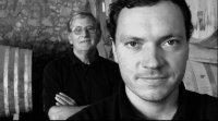 Preview: Winzer von Domaine Hhorgelus Yoan und Josephl e Menn