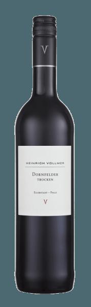 Dornfelder QbA trocken 2019 - Weingut Heinrich Vollmer von Weingut Heinrich Vollmer
