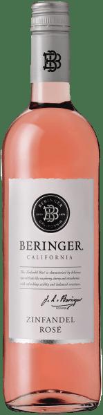 Classic Zinfandel Rosé California 2019 - Beringer