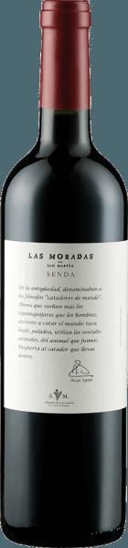 Senda 2015 - Las Moradas de San Martín