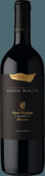 Lagrein Riserva Castel Ringberg DOC 2016 - Elena Walch