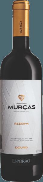 Quinta dos Murças Reserva Douro DOC 2015 - Murcas