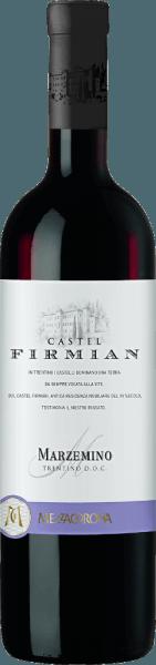 Marzemino DOC 2018 - Castel Firmian