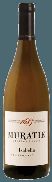 Isabella Chardonnay 2019 - Muratie Estate