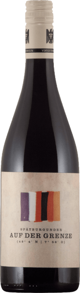 A cool cherry fruit with a hint of cocoa and mocha can be felt in the nose of Bernhart's Pinot Noir quality wine. In the mouth it is fine juicy and clear. Despite its density and strength, the body retains its slenderness and filigree with sufficient complexity and depth without losing its elegance. The taste is spicy cherry fruit with cool incense notes. Overall, a lively fresh, well-balanced wine with a hint of tannin and a good length with cigar crate, fruit and mocha.