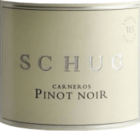 Preview: Pinot Noir Carneros 2017 - Schug Winery