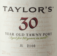 Preview: Tawny 30 Years Old - Taylor's Port