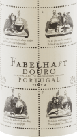 Preview: Fabelhaft Tinto 5,0 l Jeroboam in Holzkiste 2018 - Niepoort