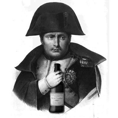 Napoleon Bonaparte war ein großer Freund des Weins aus Constantia
