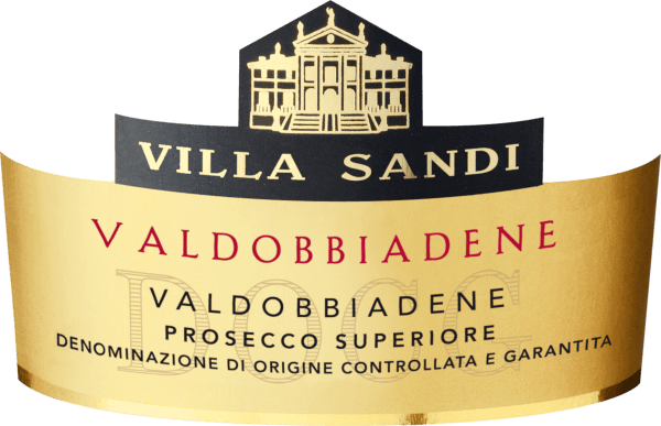 The Villa Sandi Prosecco Superiore Valdobbiadene Spumante Extra Dry brings a first-class Prosecco Spumante into the wine glass. It presents a wonderfully brilliant platinum yellow colour. In the centre, this Prosecco Spumante shows an expressive colour. The bouquet Prosecco Spumante from Veneto captivates with aromas of lemongrass, lemon, lavender and mulberry.Especially its fruity type makes this wine so special. The Villa Sandi Prosecco Superiore Valdobbiadene Spumante Extra Dry reveals an incredibly fruity taste on the tongue, which of course is also due to its residual sweet taste profile. Light-footed and complex, this light and velvety Prosecco Spumante presents itself on the palate. Due to the balanced fruit acidity, the Prosecco Superiore Valdobbiadene Spumante Extra Dry flatters with a pleasant palate without missing freshness. The finale of this maturable Prosecco Spumante from the Veneto wine-growing region finally convinces with a beautiful reverberation. Vinification of the Prosecco Superiore Valdobbiadene Spumante Extra Dry by Villa Sandi The elegant Prosecco Superiore Valdobbiadene Spumante Extra Dry from Italy is a pure sparkling wine made from the Glera grape variety. After the hand-picking, the grapes immediately reach the winery. Here you are sorted and carefully ground. This is followed by fermentation in a stainless steel tank at controlled temperatures. After its end, the Prosecco Superiore Valdobbiadene Spumante Extra Dry can continue to harmonise on the fine yeast for a few months. Food recommendation for the Prosecco Superiore Valdobbiadene Spumante Extra Dry by Villa Sandi This Prosecco Spumante from Italy should be enjoyed very well chilled at 5 - 7°C. It is perfect as a companion to roast apples with yogurt sauce, pear-lime strudel or almond milk jelly with lychee. Awards for the Prosecco Superiore Valdobbiadene Spumante Extra Dry by Villa Sandi In addition to a value for money, this Prosecco Spumante from Villa Sandi can also receive awa