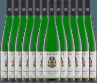 12er Vorteils-Weinpaket - Laumersheimer Kapellenberg Riesling 2019 - Knipser
