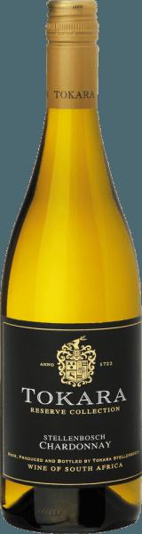 Reserve Collection Chardonnay 2018 - Tokara