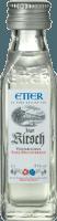 Etter Zuger Kirsch 0,02 l Miniatur - Schweizer Kirschbrand von Etter