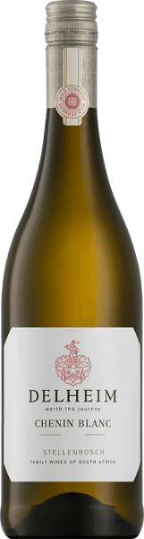 Chenin Blanc Wild Ferment 2018 - Delheim