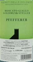 Preview: Pfefferer Vigneti delle Dolomiti IGT 2020 - Kellerei Schreckbichl